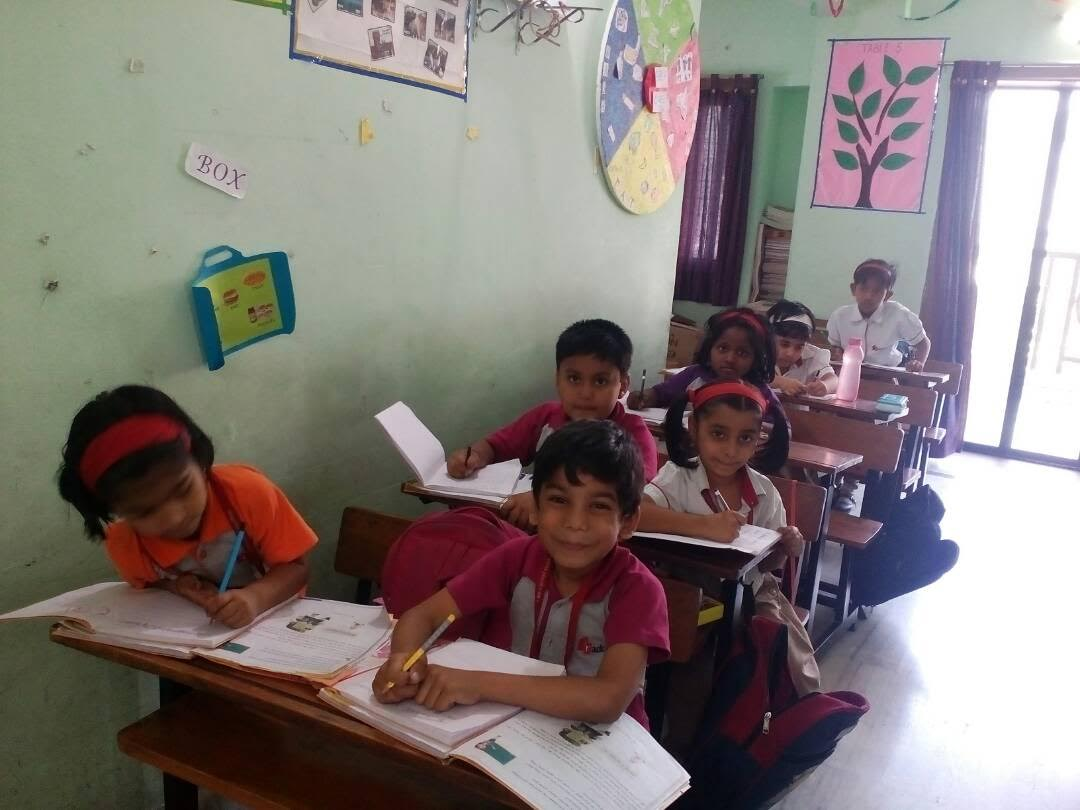 English handwriting competition
