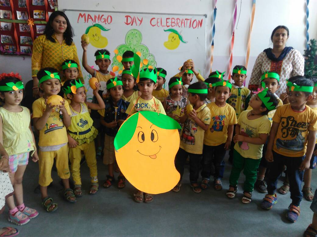 Mango Day Celebration