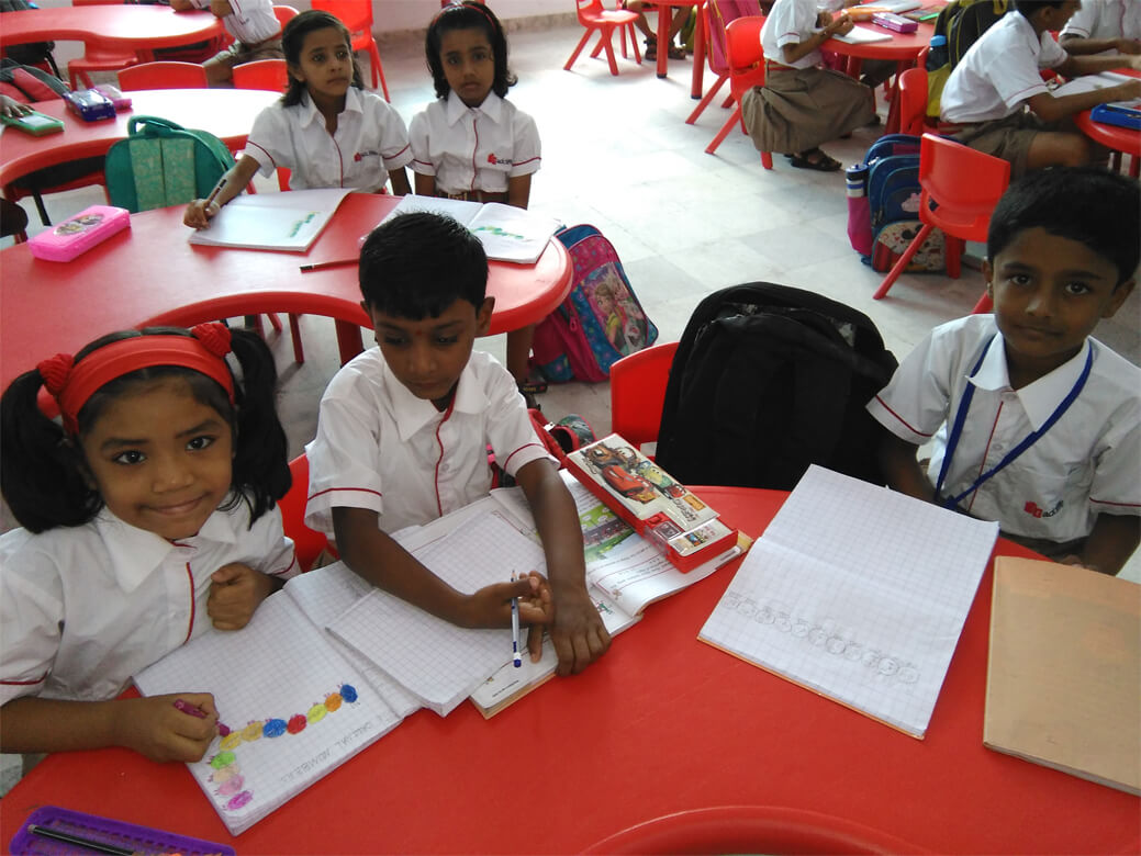 Maths Activity grade 2