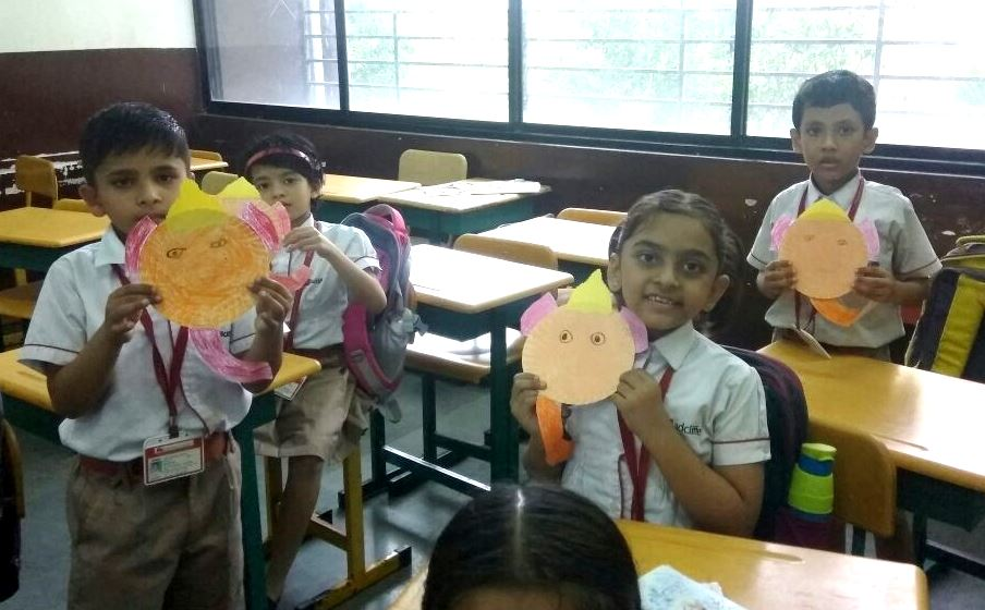 Ganesha Activity I & II